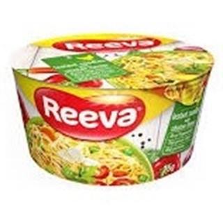 Reeva Tavuk Eti Aromalı Erişte 75 Gr ürün resmi