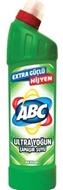 Resim Abc Çamaşır Suyu Ultra Limon Gücü 810 Gr