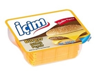 Resim Pınar Burger Dilimli Peynir 200 Gr