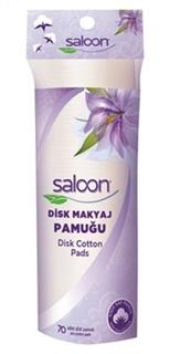 Saloon Pamuk Makyaj Disk 70 Adet 1310-F ürün resmi