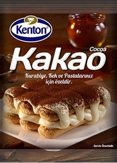 Kenton Kakao 25 gr ürün resmi