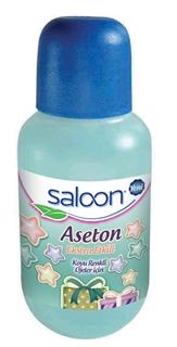 Saloon Aseton Ekstra Etkili 100 Ml 489-F ürün resmi