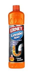 Ernet Süper Likit Jel Lavabo Açıcı 1 Lt ürün resmi
