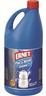 Ernet Süper Likit Pas Ve Kireç Çözücü Dökme 2.5 Lt ürün resmi