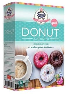 Picture of Kenton Tatlı Şefi Donut Karışımı 355 Gr