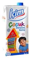 Resim Ülker İçim Çocuk Devam Sütü 1000 Gr
