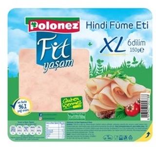 Polonez Hindi Füme Xl 150 Gr ürün resmi