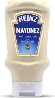 Heinz Mayonez 395 Gr ürün resmi