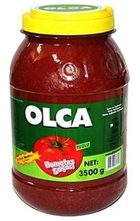 Olca Domates Salçası 3500 Gr ürün resmi