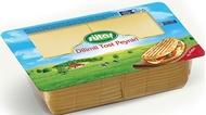 Resim Sütaş Dilimli Tost Peyniri 350 Gr