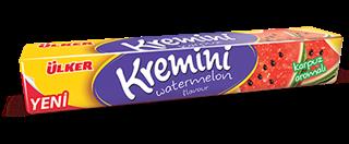 Ülker Kremini Mini Karpuz Aromalı 9 Gr  ürün resmi