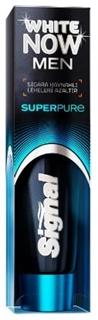 Signal Diş Macunu White Now Men 75 Ml ürün resmi