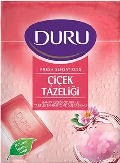 Duru Duş Sabun Çiçek Tazeliği 600 Gr ürün resmi