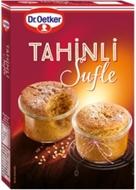 Resim Dr. Oetker Tahinli Sufle 172 Gr