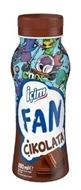 Resim Ülker İçim Fan Çikolatalı Süt 200 Ml