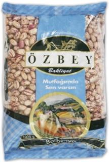 Picture of Özbey Barbunya 1000 Gr