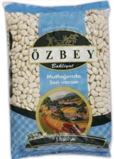 Picture of Özbey Fasulye 1000 Gr