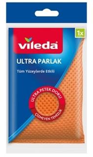 Vileda Ultra Parlak Sünger Tekli ürün resmi