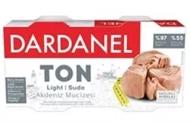 Resim Dardanel Light Ton Balığı 3x75 Gr