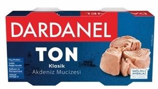 Dardanel Ton Balığı 2x150 Gr ürün resmi
