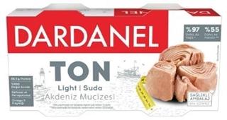 Dardanel Ton Balığı Light 2x150 Gr ürün resmi