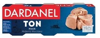 Dardanel Ton Balığı 3x150 Gr ürün resmi