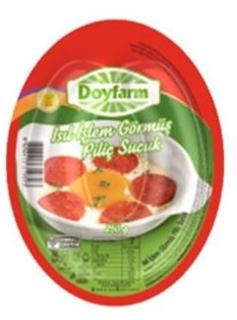Doyfarm Piliç Sosis 800 Gr ürün resmi