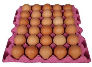 Hisar Yumurta 30 Lu ürün resmi