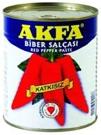 Picture of Akfa Biber Salçası Tatlı 830 Gr