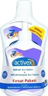 Resim Activex Sıvı Sabun 650x300 Ml