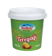 Resim Asilköy Tuzlu Tereyağı 1800 Gr