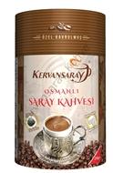 Resim Kervansaray Osmanlı Saray Kahvesi 250 Gr