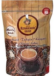 Kervansaray Damla Sakızlı Kahve 200 Gr ürün resmi