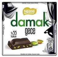 Resim Nestle Çikolata Kare Damak Gece 65 Gr