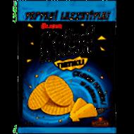 Resim Ülker Krispi Tırtıklı Kraker 68 Gr