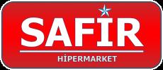 Safir Hipermarketleri market görseli