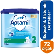 Picture of Aptamil 2 350 Gr