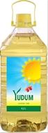 Yudum Ayçiçek Yağı 4,5  Lt ürün resmi
