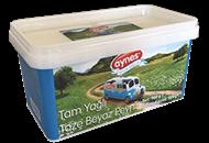 Resim Aynes Peynir Tam Yağlı Beyaz 900 Gr