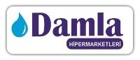 Damla Hipermarketleri Online Sipariş Hizmeti market görseli