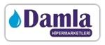 Damla Hipermarketleri Online Sipariş Hizmeti
