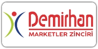 Picture for vendor Demirhan Market Online Market Alışverişi