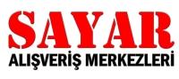Sayar AVM Uşak market görseli