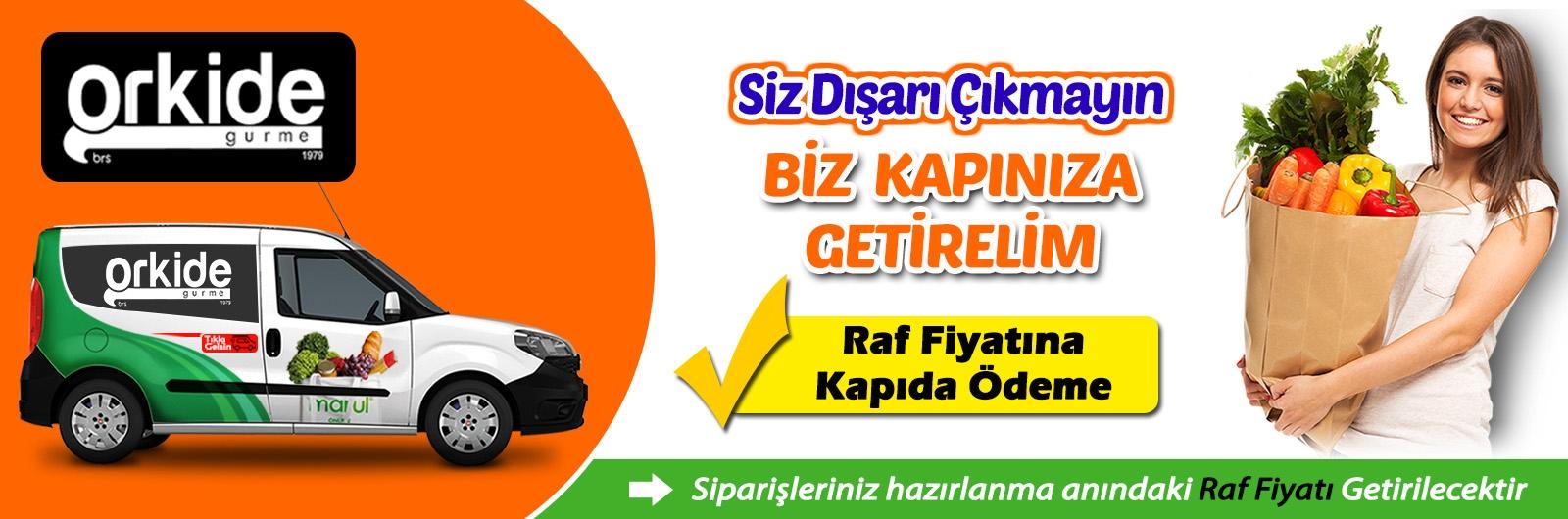 Antalya Konyaaltı orkide market online sipariş