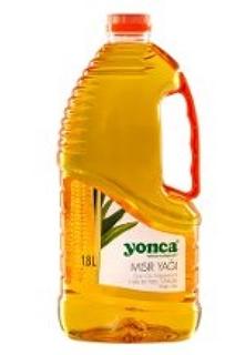 Yonca Mısırözü 1,8 Lt ürün resmi