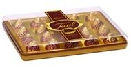 Resim Şölen Tual Gold Kakao Sütlü Çikolata 407 Gr