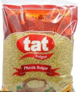 Tat Pilavlık Bulgur 5000 Gr ürün resmi