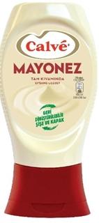 Calve Mayonez 225 gr ürün resmi
