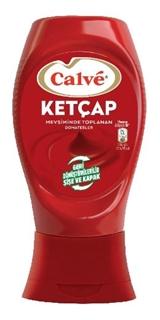Calve Ketçap 250 gr ürün resmi