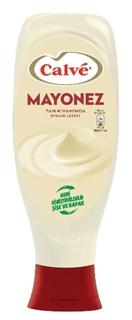 Calve Mayonez 560 Gr ürün resmi